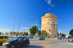 Salonicco Grecia Immagini Stock