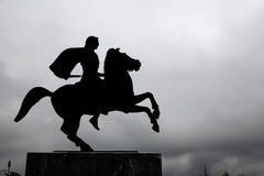 Saloniki zdjęcie royalty free
