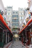 Saloniki, Griechenland Lizenzfreies Stockfoto