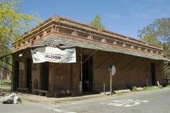 The saloon Stock Photos
