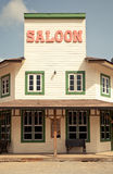 Saloon Stock Image