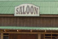 Saloon Stock Photos