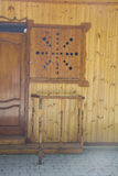 Saloon doors Stock Image