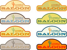 Saloon Stock Photos
