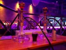 Salotto di Phoenix & club Gummersbach Fotografie Stock