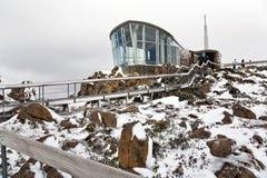 salowa góra izbowy przeglądać Wellington Fotografia Royalty Free