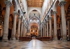 salowy cudów miracoli Pisa kwadrat Obrazy Royalty Free