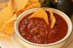 salsa Obrazy Royalty Free