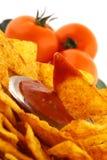 salsa Arkivfoton