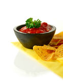 Salsa 2 Stock Photography