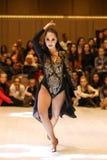 Salsa Dance Championship Royalty Free Stock Photos