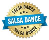salsa dance Stock Illustration