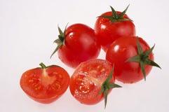 Salsa de tomate Fotos de archivo libres de regalías