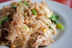 Salsa di soia tailandese. Fotografia Stock
