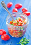 Salsa Stock Photography