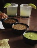 Salsa & Mojitos Stock Foto's