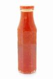 Salsa picante de los chiles Foto de archivo libre de regalías