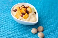 Salsa van de mango Royalty-vrije Stock Fotografie