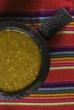 Salsa Verde Photo stock