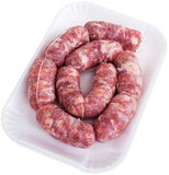 Salsiccia Stock Photo
