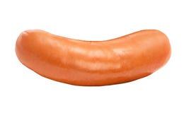 Salsiccia di appetito Fotografia Stock