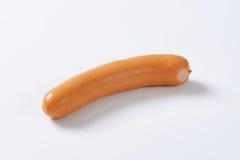 Salsicha de Mini Vienna Imagem de Stock