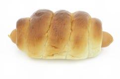 Salsicha do pão Imagem de Stock Royalty Free