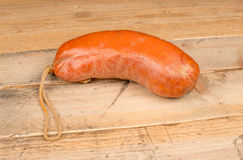 Salsicha de Sobrasada Imagens de Stock Royalty Free