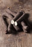 Salsify Royalty Free Stock Photo