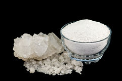 Salt Stock Photos