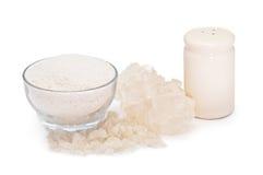 Salt Stock Photography