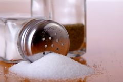 Salt Stock Images