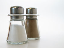 Free Salt And Pepper Stock Photo - 103420