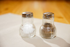 Free Salt And Pepper Stock Photos - 16976873