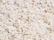 Salt Background. Salt for food cooking background Stock Images