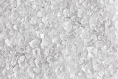 salt bakgrund Royaltyfri Bild
