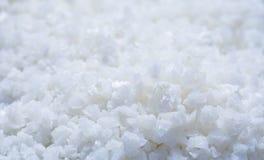 Salt bakgrund för hav arkivfoto
