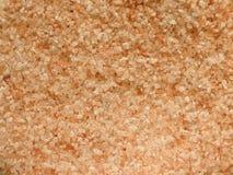 salt bakgrundshimalaya pink Royaltyfri Bild