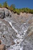 salt berg Fotografering för Bildbyråer