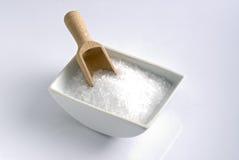 Salt bowl Stock Photography