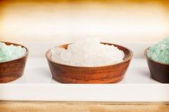 salt brunnsort arkivfoton
