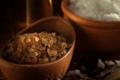 Salt Royalty Free Stock Photography