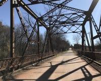 Free Salt Creek Bridge Stock Photography - 131874742