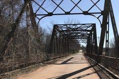 Free Salt Creek Bridge Royalty Free Stock Image - 131875206