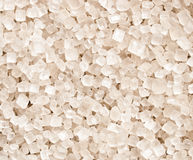Salt crystals Stock Image
