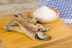 Free Salt Cured Whiting Stock Image - 49071871
