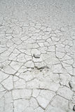 Salt desert texture Royalty Free Stock Photo