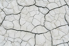 Salt desert texture Royalty Free Stock Image