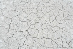 Salt desert texture Royalty Free Stock Photos