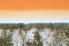 Salt farming Royalty Free Stock Photography